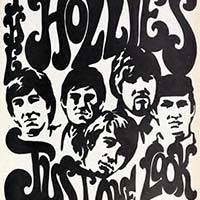 The Hollies / Just One Look